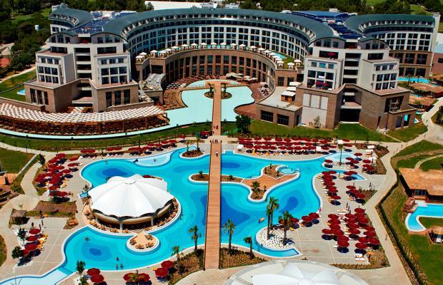 фото отеля Kaya Palazzo Golf Resort изображение №1