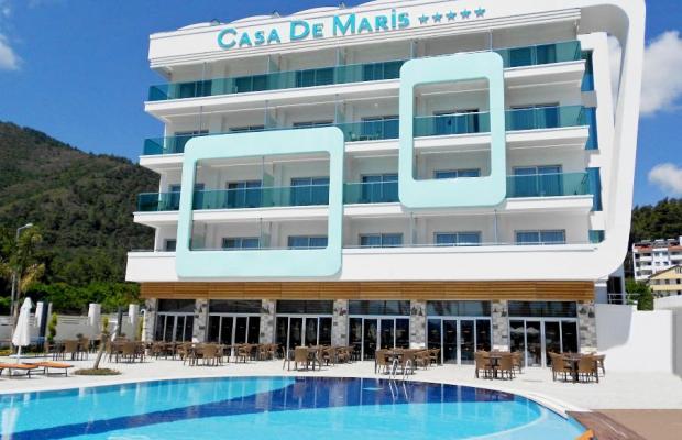 фото отеля Casa De Maris изображение №13