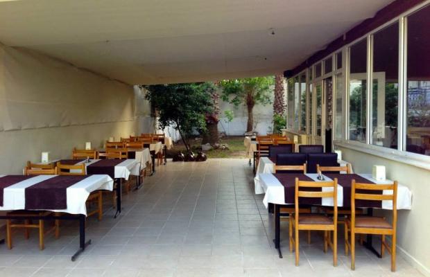 фотографии Serin Hotel изображение №32