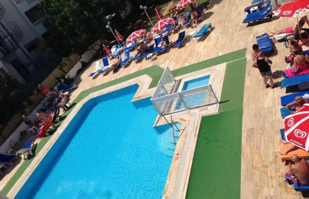 фотографии Serin Hotel изображение №16