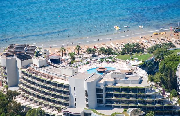 фотографии отеля Crystal Sunrise Queen Luxury Resort & Spa (ex. Sunrise Queen) изображение №31