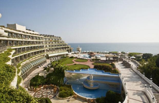 фото отеля Crystal Sunrise Queen Luxury Resort & Spa (ex. Sunrise Queen) изображение №17