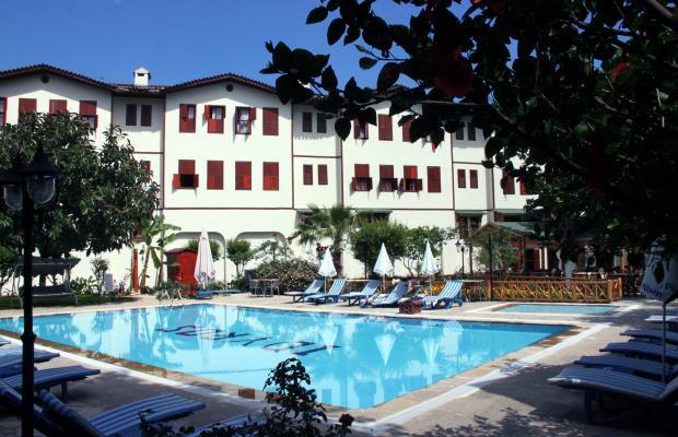 фото отеля Idyros изображение №1