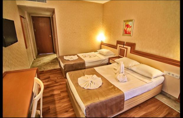 фотографии Numa Konaktepe Hotel изображение №24