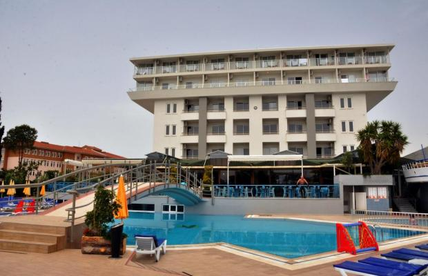 фото отеля Numa Konaktepe Hotel изображение №9