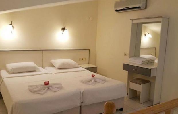 фотографии отеля Prestij Apartments изображение №11