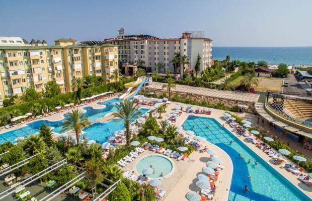 фото отеля Hedef Resort & SPA изображение №41