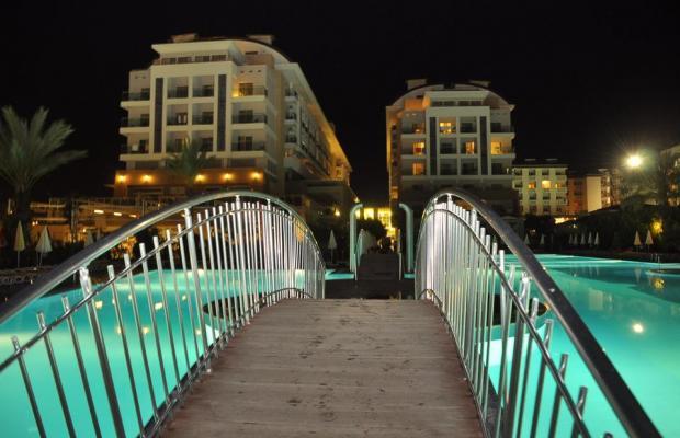 фото Hedef Resort & SPA изображение №22