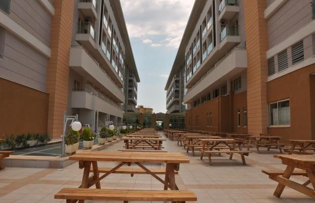 фото отеля Hedef Resort & SPA изображение №9