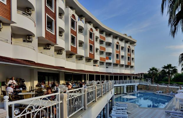фото отеля Side Royal Paradise (ex. Desiree Resort Hotel) изображение №37