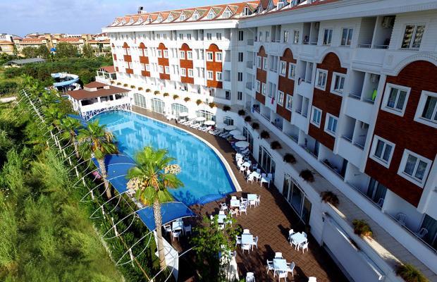 фото Side Royal Paradise (ex. Desiree Resort Hotel) изображение №26