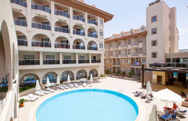 фото отеля Diamond Beach изображение №9