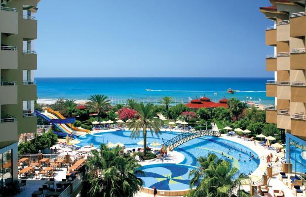 фотографии Terrace Beach Resort изображение №16