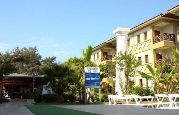фотографии отеля Club Lagonya Garden изображение №3