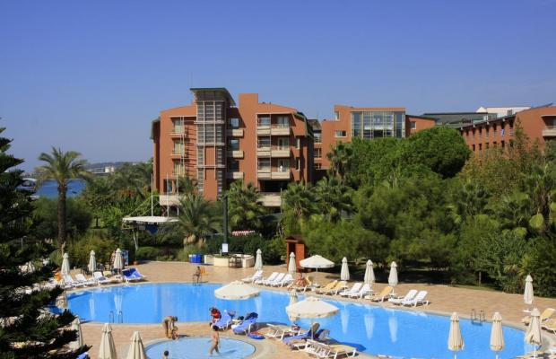 фотографии отеля TT Hotels Pegasos Resort (ex. Suntopia Pegasos Resort) изображение №27