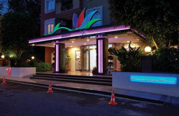 фото отеля Flower Garden Apart Otel изображение №17