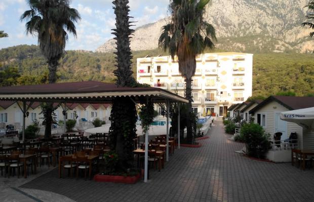 фотографии отеля Imeros Hotel изображение №7