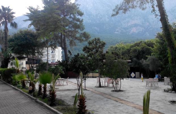 фото отеля Imeros Hotel изображение №5