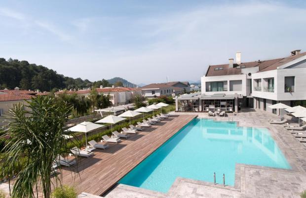 фото отеля D-Resort Gocek (ex. Swissotel Gocek Marina Resort) изображение №1