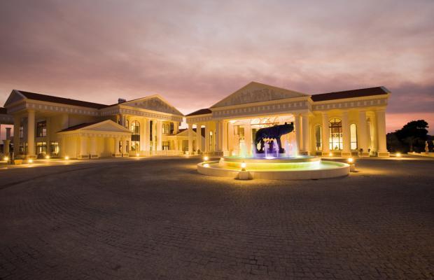 фото отеля The Kumul Deluxe Resort & Spa изображение №29