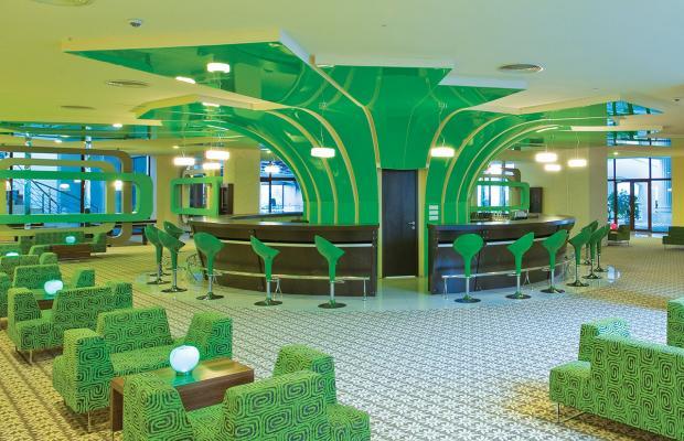 фото отеля The Kumul Deluxe Resort & Spa изображение №25