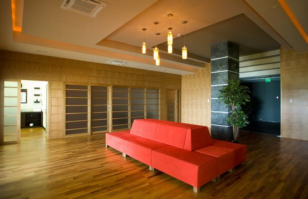 фотографии The Kumul Deluxe Resort & Spa изображение №12