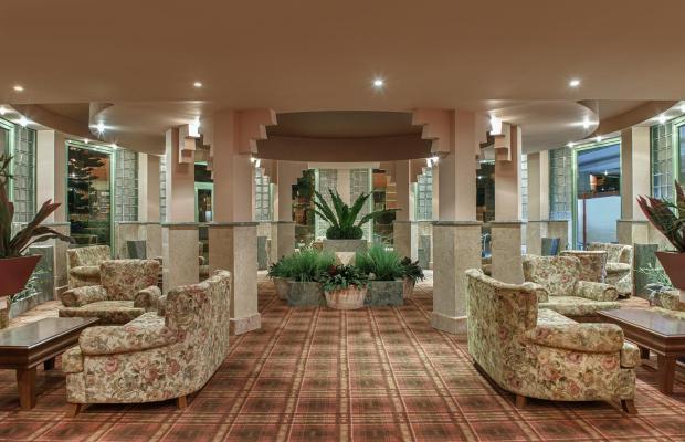 фото отеля Club Mega Saray изображение №9