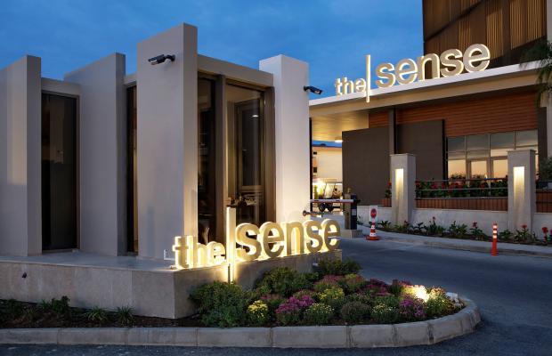 фото Emir The Sense Deluxe Hotel (ex. Emirhan Resort Hotel & Spa) изображение №18