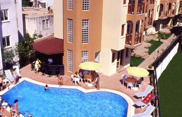 фотографии отеля Ozhan Apart изображение №7