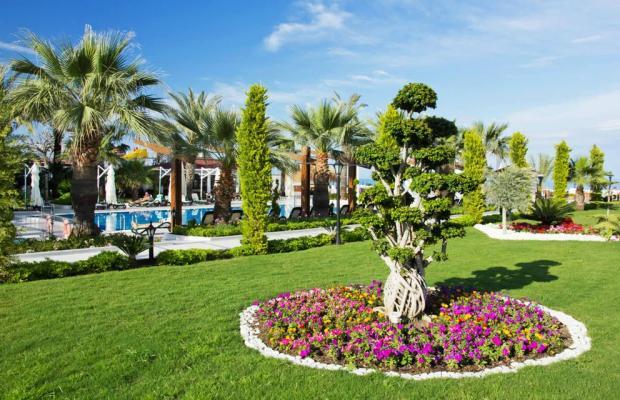 фотографии Onkel Resort Hotel (ex. Imperial Deluxe; Ramada Resort Kemer) изображение №20