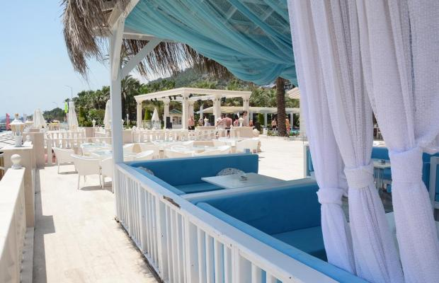 фотографии Onkel Resort Hotel (ex. Imperial Deluxe; Ramada Resort Kemer) изображение №16