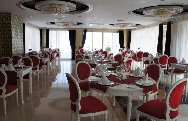 фото отеля Onkel Resort Hotel (ex. Imperial Deluxe; Ramada Resort Kemer) изображение №5