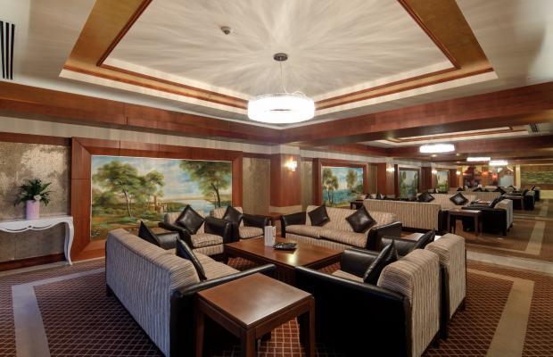 фото отеля Crystal Family Resort & SPA изображение №17