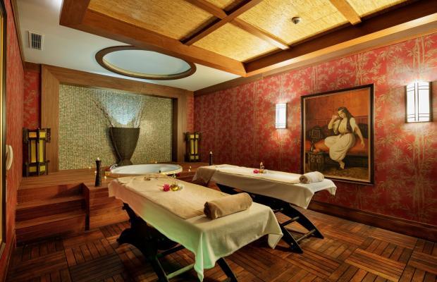 фотографии отеля Crystal Family Resort & SPA изображение №11