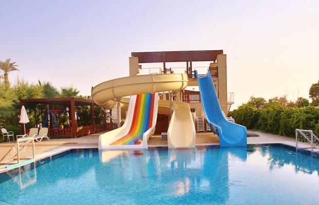 фото Sunis Evren Beach Resort Hotel & Spa изображение №46