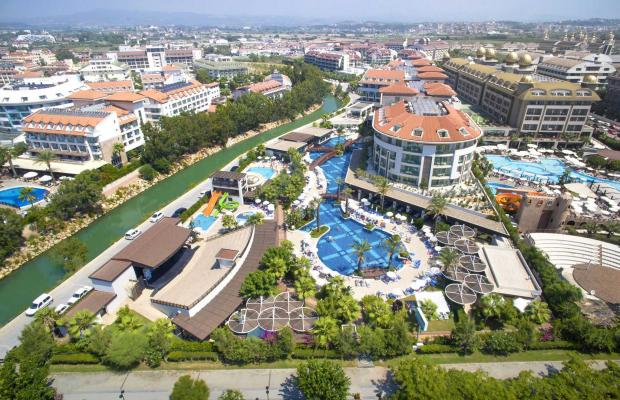 фотографии Sunis Evren Beach Resort Hotel & SPA изображение №28