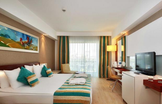 фотографии отеля Sunis Evren Beach Resort Hotel & Spa изображение №7