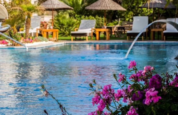 фотографии отеля Alacati Kapari Hotel изображение №43