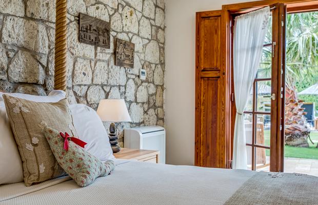 фото Alacati Kapari Hotel изображение №10