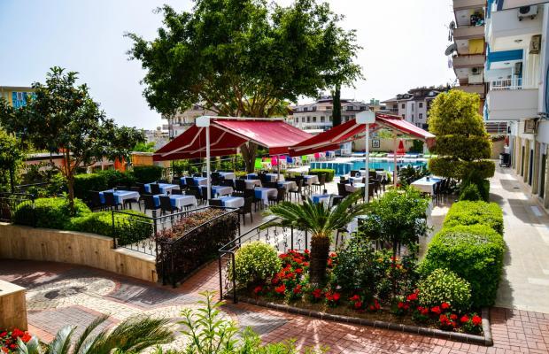 фото Ark Suite Hotel изображение №46