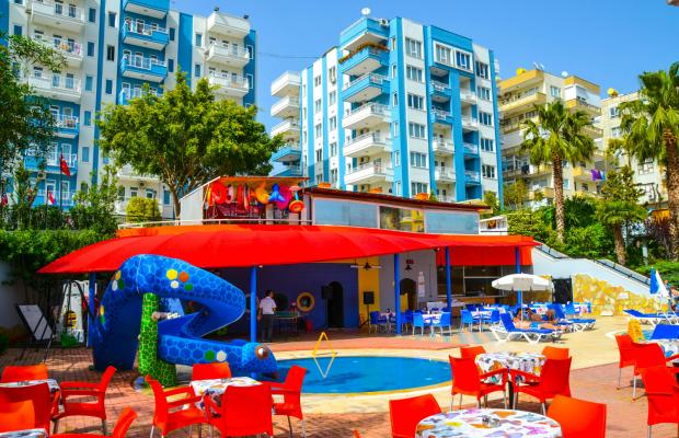 фотографии Ark Suite Hotel изображение №36