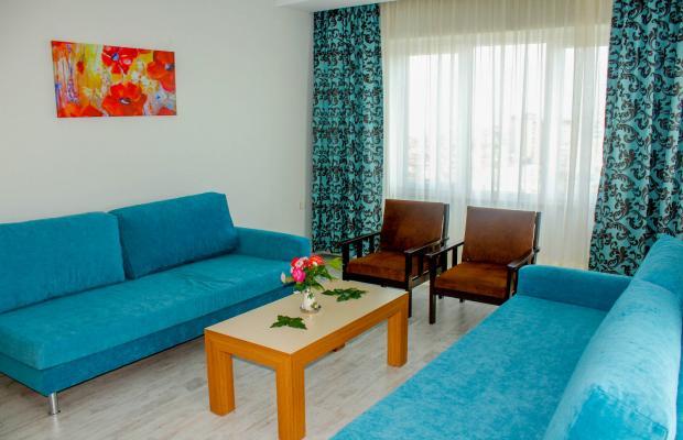 фотографии отеля Ark Suite Hotel изображение №31