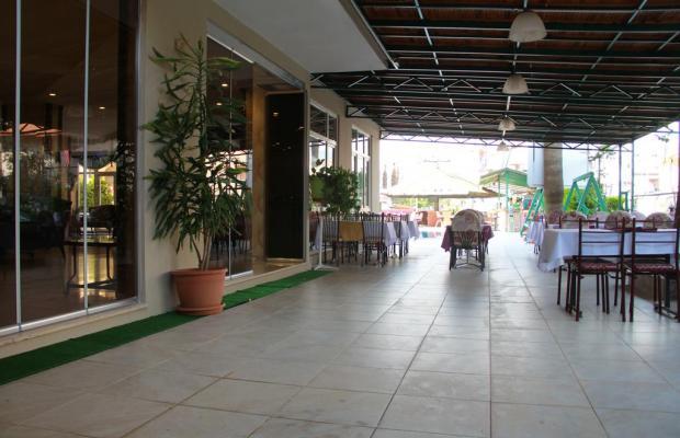 фото отеля Club Dorado Hotel (ex. Ares) изображение №33