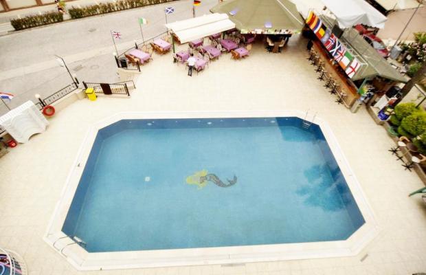 фото Club Dorado Hotel (ex. Ares) изображение №2