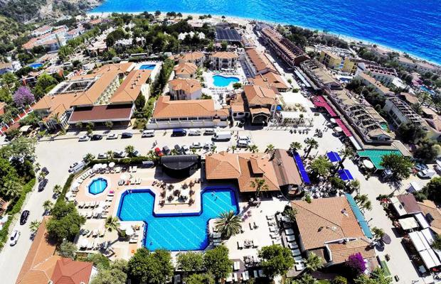 фото отеля Liberty Hotels Oludeniz (ex. Asena Beach) изображение №17