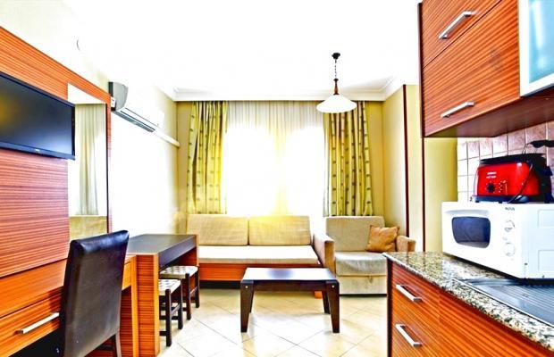 фотографии отеля Smartline Club Ilayda (ех. Club Ilayda) изображение №3