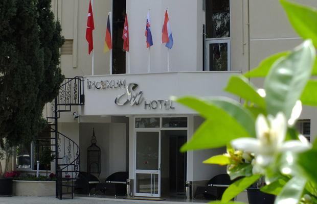 фото отеля Incekum Su (ex. Aska Baran) изображение №29