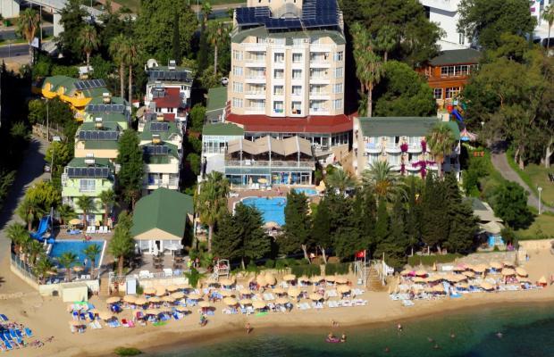 фото отеля Incekum Su (ex. Aska Baran) изображение №25