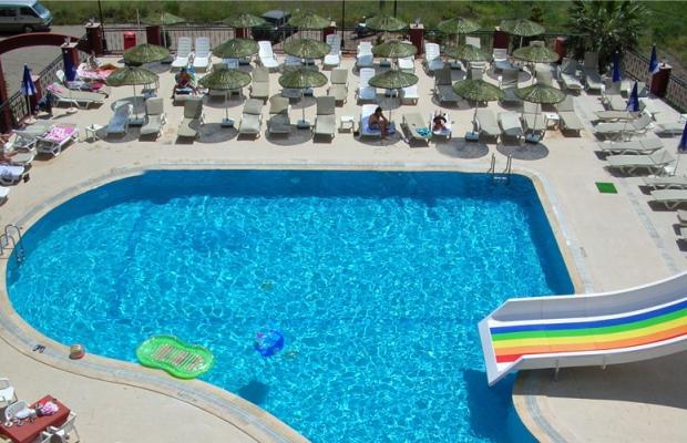 фотографии Grand Panorama Family Suite Hotel (еx. Club Seray Forest) изображение №20