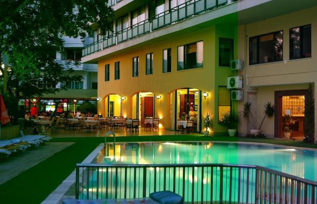 фото отеля Sun Bay (ex. Sun Maris Park; Ayderia) изображение №13